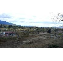 Foto de terreno habitacional en venta en  , santo domingo barrio alto, villa de etla, oaxaca, 896949 No. 01