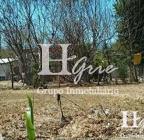 Foto de terreno habitacional en venta en, santo domingo barrio alto, villa de etla, oaxaca, 897213 no 01