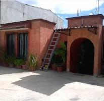 Foto de casa en venta en  , santo domingo barrio bajo, villa de etla, oaxaca, 2669365 No. 01