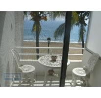 Foto de departamento en venta en santo domingo departamentos avenida de paraíso 509, playa azul, manzanillo, colima, 1665930 No. 01