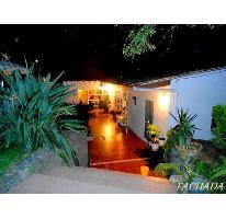 Foto de casa en venta en  , santo domingo, tepoztlán, morelos, 1610294 No. 01