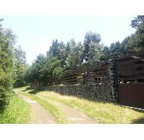 Foto de terreno habitacional en venta en  , santo tomas ajusco, tlalpan, distrito federal, 1726110 No. 01