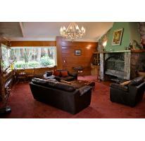 Foto de casa en venta en  , santo tomas ajusco, tlalpan, distrito federal, 2200116 No. 01