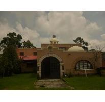 Foto de casa en venta en  , santo tomas ajusco, tlalpan, distrito federal, 2377730 No. 01