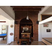 Foto de edificio en venta en  , santo tomas ajusco, tlalpan, distrito federal, 2616323 No. 01