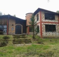 Foto de casa en venta en  , santo tomas ajusco, tlalpan, distrito federal, 3706010 No. 01