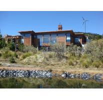 Foto de casa en venta en  , santo tomas ajusco, tlalpan, distrito federal, 891333 No. 01