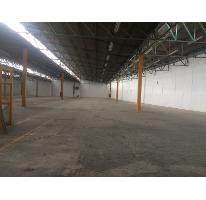 Foto de nave industrial en renta en  , santo tomas, azcapotzalco, distrito federal, 2632442 No. 01