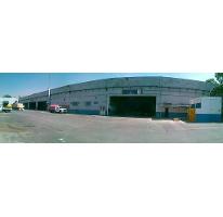 Foto de nave industrial en renta en  , santo tomas, azcapotzalco, distrito federal, 2643501 No. 01