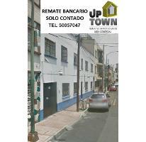 Foto de departamento en venta en  , santo tomas, miguel hidalgo, distrito federal, 638521 No. 01