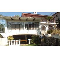 Foto de casa en venta en  , satélite, cuernavaca, morelos, 2632148 No. 01