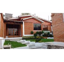 Foto de casa en venta en  , satélite, cuernavaca, morelos, 2639620 No. 01