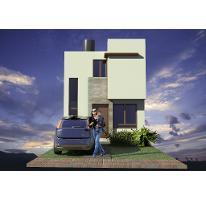Foto de casa en venta en  , satélite francisco i madero, san luis potosí, san luis potosí, 2242277 No. 01