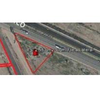 Foto de terreno habitacional en venta en  , satélite francisco i madero, san luis potosí, san luis potosí, 2605882 No. 01