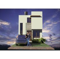Foto de casa en venta en  , satélite francisco i madero, san luis potosí, san luis potosí, 2613817 No. 01