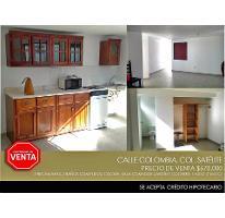 Foto de casa en venta en  , satélite francisco i madero, san luis potosí, san luis potosí, 2983856 No. 01
