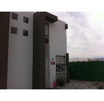 Foto de casa en venta en  , satélite sección condominios, querétaro, querétaro, 1421289 No. 01