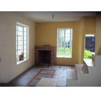 Foto de casa en venta en sauce 0, pedregal de san josé, santiago tulantepec de lugo guerrero, hidalgo, 2127416 No. 01