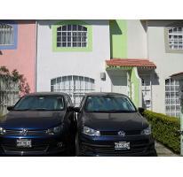 Foto de casa en venta en sauce 52a , jardines de san miguel, cuautitlán izcalli, méxico, 2855086 No. 01