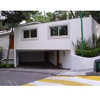 Foto de casa en renta en camino a santa terersa, increible casa en renta en fraccionamiento, zacayucan peña pobre, tlalpan, df, 2220964 no 01