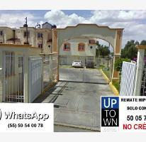Foto de casa en venta en saul leven 9, granjas san cristóbal, coacalco de berriozábal, méxico, 0 No. 01