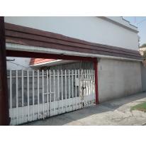 Foto de casa en venta en  , sauzales cebadales, tlalpan, distrito federal, 2604636 No. 01