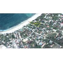 Foto de terreno habitacional en venta en  , sayulita, bahía de banderas, nayarit, 2715966 No. 01