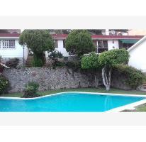 Foto de casa en venta en  , club de golf, cuernavaca, morelos, 2433732 No. 01