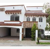 Foto de casa en venta en s/c , la calera, puebla, puebla, 4299422 No. 01