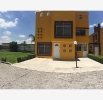 Foto de casa en venta en s/c , san antonio cacalotepec, san andrés cholula, puebla, 4299405 No. 01