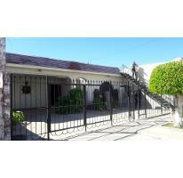 Foto de casa en venta en  , scally, ahome, sinaloa, 1710058 No. 01