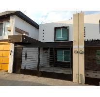 Foto de casa en venta en s/d , balcones del valle, san luis potosí, san luis potosí, 2865521 No. 01