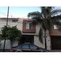 Foto de casa en venta en  , lomas 3a secc, san luis potosí, san luis potosí, 2812766 No. 01