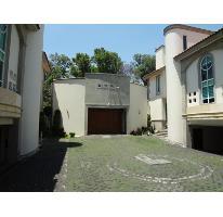 Foto de casa en venta en  se, cuadrante de san francisco, coyoacán, distrito federal, 2667700 No. 01