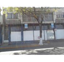 Foto de edificio en venta en  , sebastián lerdo de tejada, toluca, méxico, 2627899 No. 01