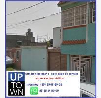 Foto de casa en venta en sección 43 lote 36manzana 81, río de luz, ecatepec de morelos, méxico, 0 No. 01