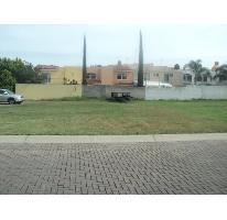 Foto de terreno habitacional en venta en  seccion d terreno 4, bugambilias, zapopan, jalisco, 2694864 No. 01