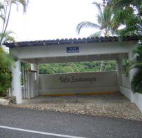 Foto de casa en venta en sección lomas, las brisas, acapulco de juárez, guerrero, 2119302 no 01