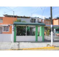 Foto de casa en venta en  , sección parques, cuautitlán izcalli, méxico, 2610594 No. 01