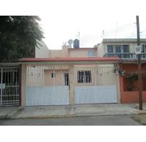 Foto de casa en venta en  , sección parques, cuautitlán izcalli, méxico, 2625286 No. 01
