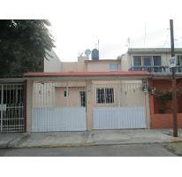 Foto de casa en venta en  , sección parques, cuautitlán izcalli, méxico, 2731868 No. 01
