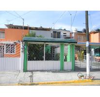 Foto de casa en venta en  , sección parques, cuautitlán izcalli, méxico, 2735042 No. 01