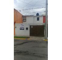 Foto de casa en venta en, sección parques, cuautitlán izcalli, estado de méxico, 940515 no 01