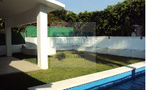 Foto de casa en venta en  lomas de cocoyoc, lomas de oaxtepec, yautepec, morelos, 954541 No. 01
