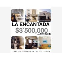 Foto de casa en venta en  (662) 2250637, la encantada, hermosillo, sonora, 2559739 No. 01