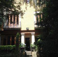 Foto de casa en renta en secreto 001, chimalistac, álvaro obregón, df, 2196996 no 01
