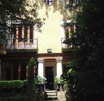 Foto de casa en renta en secreto 001 , chimalistac, álvaro obregón, distrito federal, 4030096 No. 01