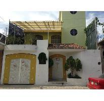 Foto de casa en venta en sector 2 3, renacimiento, acapulco de juárez, guerrero, 2824262 No. 01