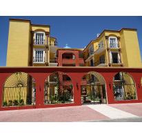 Foto de departamento en venta en  , sector f, santa maría huatulco, oaxaca, 1557666 No. 01