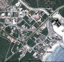 Foto de terreno comercial en venta en  , sector l, santa maría huatulco, oaxaca, 2640170 No. 01